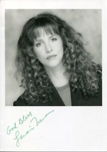 Laraine-Newman-The-Groundlings-Saturday-Night-Live-SNL-Signed-Autograph-Photo