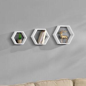 en-casa-Kit-de-3-hexagone-etagere-Etagere-mural-suspendre-Design-rayon-blanc