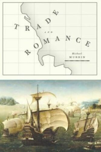 1 of 1 - USED (GD) Trade and Romance by Michael Murrin