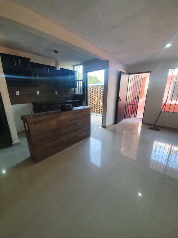 Departamento - Conjunto habitacional Villa Verde