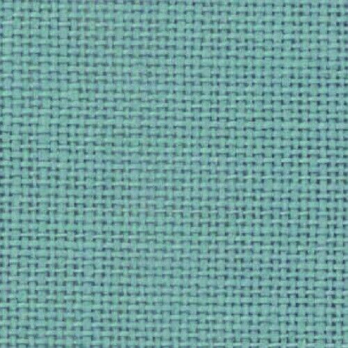 100/% Linen French Lace 28 Ct 18 x 27 Wichelt Permin Cross Stitch Fabric