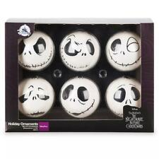 Disney Nightmare Before Christmas Chibi Blech Metall Vesperbox Jack Skellington