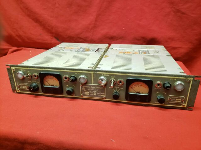 Northern Electric UTC Transformer Western Electric Tube Amplifier Preamp