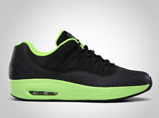 Nike Jordan CMFT 11 VIZ 444905 001 sz 9.5 ANTHRACITE VOLT BLACK kobe air yeezy