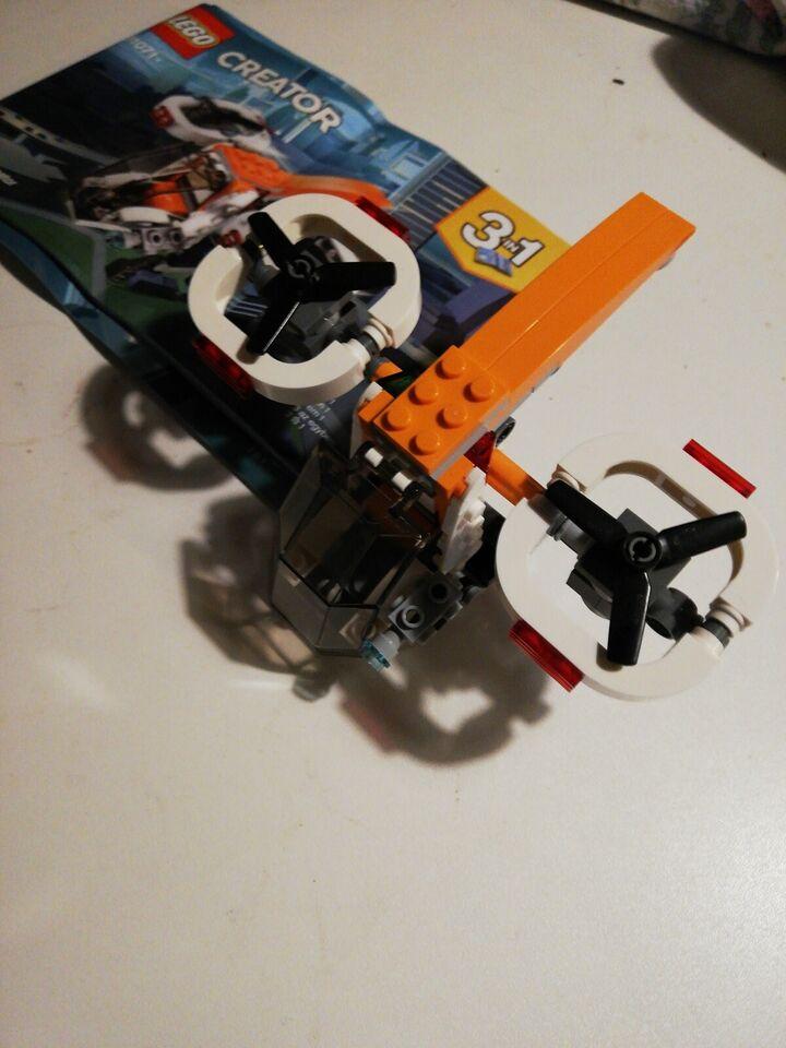 Lego Creator, 31071