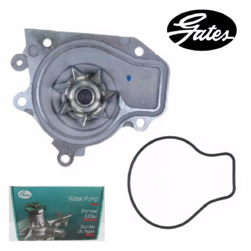GATES Engine Water Pump Fit Acura Integra LS; RS;1.8L