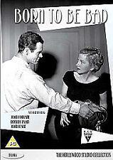 Born to Be Bad  DVD Joan Fontaine, Robert Ryan, Joan Leslie