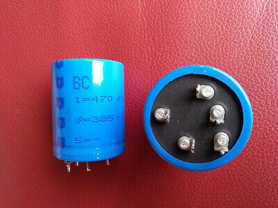 ELKO Kondensatoren 1 µF bis 4700µF uF 10V bis 100V Elkos Sortiment 1000 470