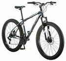 "Mongoose 27.5"" Hondo Mens Mountain Bike"