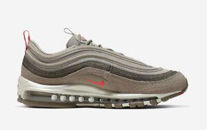 Zapatillas Men's Nike Air Max 97 Shoe Anthracite Online