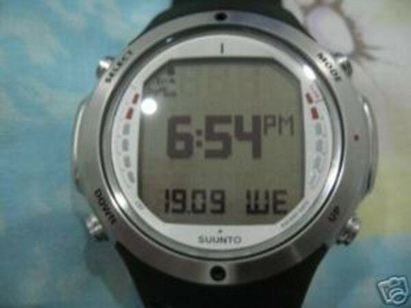 Garmin Fenix 5 Watch Face Protectors X 6 Protection