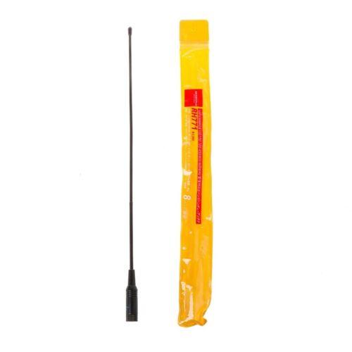RH-771 Dual Band Walkie Talkie Handheld Radio Antenna VHF//UHF SMA-Male For UV-5R