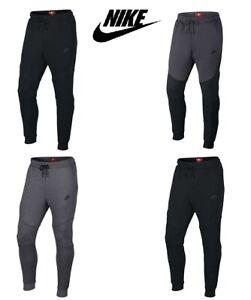 Nike-Mens-Tech-Fleece-Joggers-NSW-Slim-Fit-Track-Pants-Sportswear-Gym