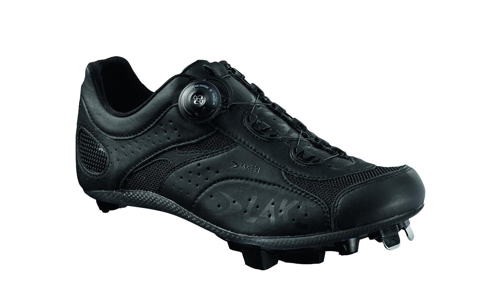 Lake MX 331 spd click-bicicleta zapatos con boa-cierre-nuevo-VK  359,90 euros