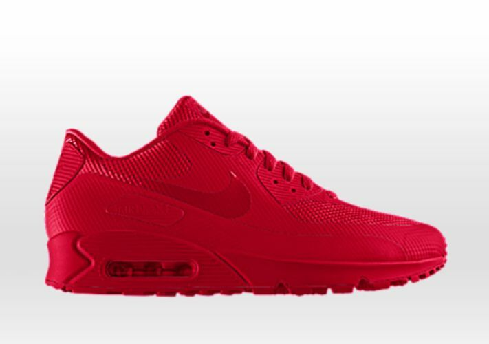 newest d5168 0ab46 ... sale nike air max 90 hyperfuse premium sport yeezy rot fitnessstudio  rote usa yeezy sport alle
