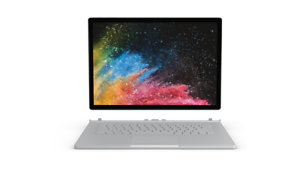 Microsoft-Surface-Book-2-13-5-034-512-GB-SSD-Intel-Core-i7-16-GB-di-RAM-Top