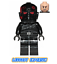 LEGO-Minifigure-Star-Wars-Inferno-Squad-Agent-grimacing-sw988-FREE-POST thumbnail 1