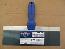 Marshalltown Usa 12 Taping Knife Drywall Tool