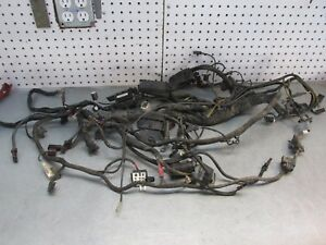 Wondrous Bmw R1200Gs 61117685890 To 12 05 Wire Harness Wiring Ebay Wiring Cloud Hisonuggs Outletorg