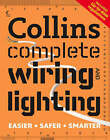 Collins Complete Wiring and Lighting by David Day, Albert Jackson (Hardback, 2008)