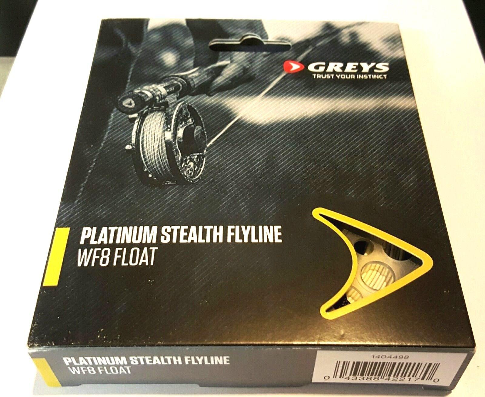 grigios Platino Fly GtuttiEGGIANTE Stealth linee