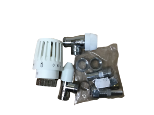 Honeywell-Valencia-VTL120-15A-15mm-Angled-TRV-Lockshield-Set-NEW-Set-of-4