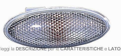 Freccia Gruppo Ottico Laterale Toyota Yaris 2006-2008 81730-OD060