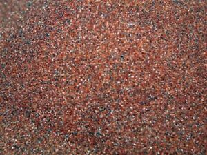 Details about 24KG Garnet Blasting Media #80 for Rust Removal,Paint  Stripping,Blast Cleaning