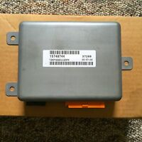 Gm Part 15478744 Transfer Case Control Module In Package