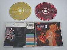 PETER GABRIEL/SECRET WORLD LIVE(VIRGIN-REAL WORLD PGDCD 8) 2XCD ALBUM