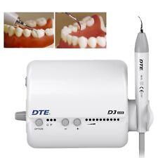 Woodpecker Dte Dental Piezoelectric Ultrasonic Scaler D3 Led