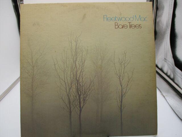 Fleetwood Mac - Bare Trees Vinyl LP (MS 2080) REPRISE - 1972 VG+ c VG+