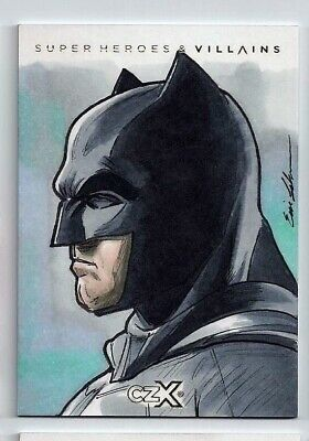 Artist Proof Cryptozoic Dc Superheroes Villains Sketch Card Eric Lehtonen 2019 Ebay Fans rank their favorite justice league enemies and foes. artist proof cryptozoic dc superheroes villains sketch card eric lehtonen 2019 ebay