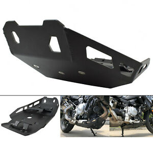 Details About Engine Base Chassis Guard Skid Plate Protector For Bmw F750gs F850gs 2018 2020