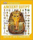 Pocket Genius: Ancient Egypt by Dk Publishing (Hardback, 2012)