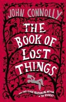 The Book of Lost Things: A Novel-ExLibrary