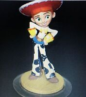 Jessie Toy Story Disney Infinity Loose Figure No Retail Packaging Never Used
