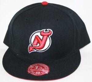 new jersey devils cap