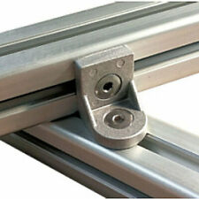 Angle Bracket 4040 Aluminum Profile Extrusion Accessory 2 Pcs