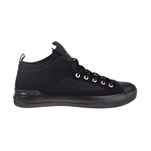 ab3ebe08d779 Converse Chuck Taylor All Star Ultra Ox Men s Big Kids  Shoes Black ...