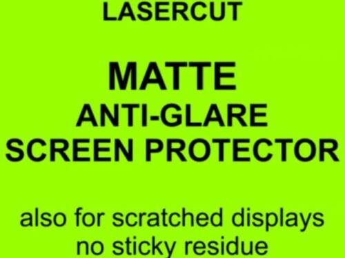ANTI-GLARE MATTE SCREEN PROTECTOR MM 4H GARMIN VIVOACTIVE HR