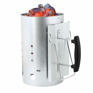 """19"""" cheminée charbon démarreur Lighting Kit Light rapidement Barbecue BBQ briquet  </span>"""