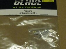 NEW IN PACKAGE~BLADE-BLH3523~HARDWARE SET: mCP X~HELICOPTER/ PARTS~TOY PARTS