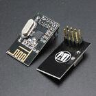 2 moduli wireless 2,4 Ghz NRF24L01+ trasmettitore/ricevitore arduino pic shield