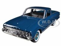 1960 Ford Falcon Ranchero Pickup 1/24 Diecast Car Model Motormax 79321