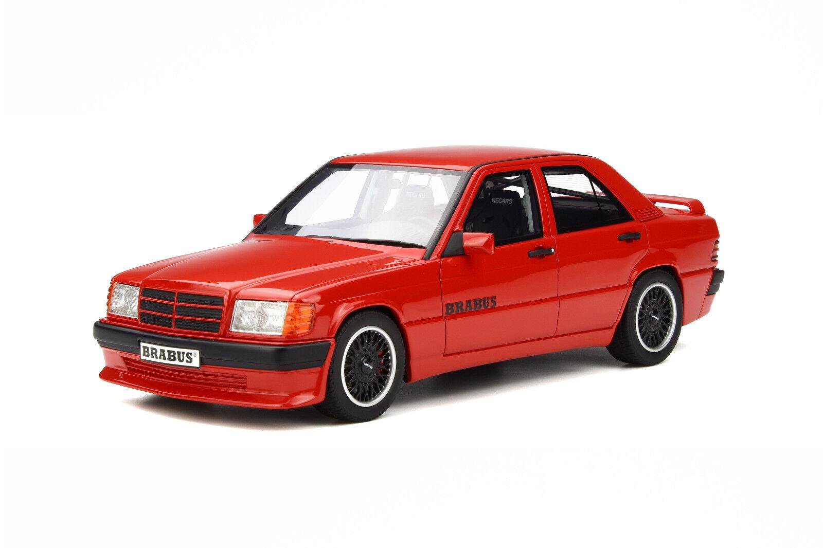 Mercedes 190E Brabus 3.6S (W201)   OTTO   1 18