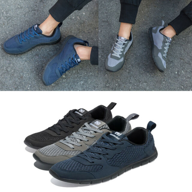 mens cushioned walking shoes