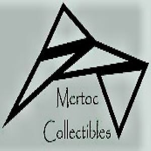 Mertoc Collectibles