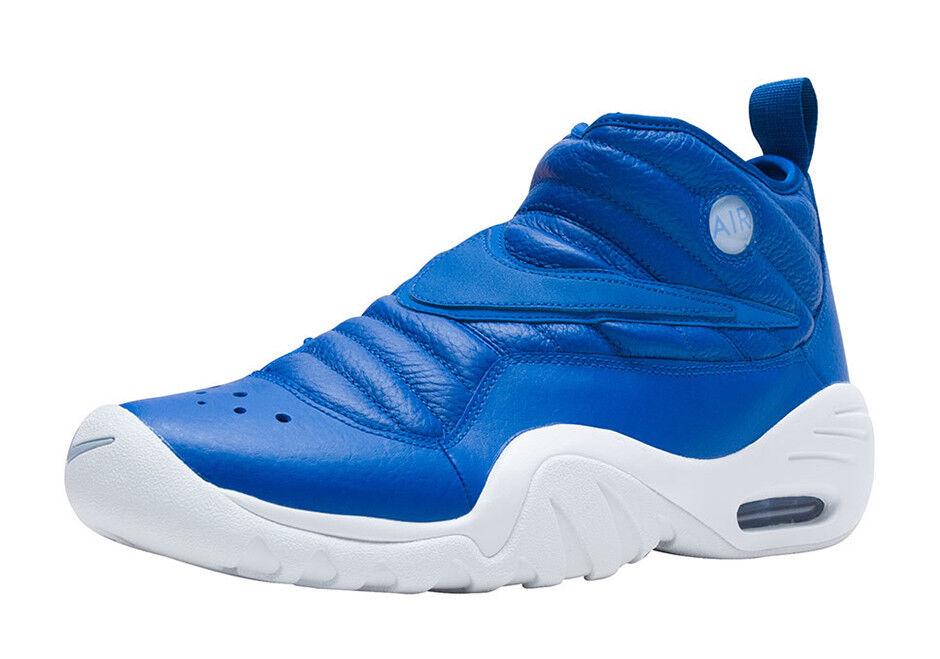 Nike Air Shake Ndestrukt Dennis Rodman Men SZ 7.5 - 13