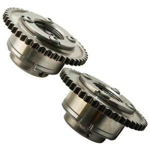 Intake-amp-Exhaust-Camshaft-Timing-VVT-Vanos-Gears-for-Mercedes-1-8-Turbo-CGI-M271